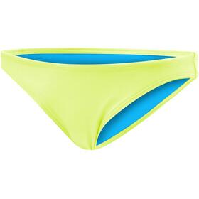 TYR Solid Micro Bikini Bottom Women Fluo Yellow